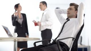 会社行っても仕事がない新入社員だけど質問ある?