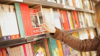 書店でアルバイトしてるけど質問ある?