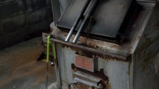 ごみ焼却場で働いてるけど質問ある?