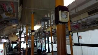 路線バスの運転士だけど質問ある?