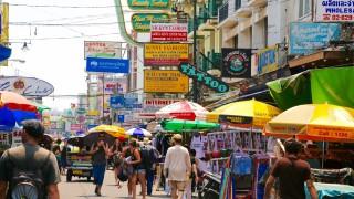 昔タイのバンコクにすんでたけど質問ある?
