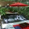 京都の納涼床でバイトしてるけど質問ある?