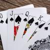 世界的に有名なポーカープロだけどなんか質問ある?