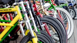元自転車屋だけどなんか質問ある?