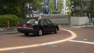 職業柄タクシーをよく使うけど質問ある?