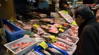 鮮魚店で働いてるけど質問ある?