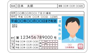 免許の初回更新来てるけど質問ある?