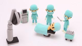 麻酔科医やけど質問ある?