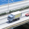 短気なトラック運転手だけど質問ある?