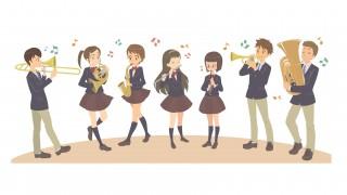 吹奏楽強豪校で部長やってたけど質問ある?