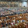 Amazonの倉庫でアルバイトしてるけど質問ある?