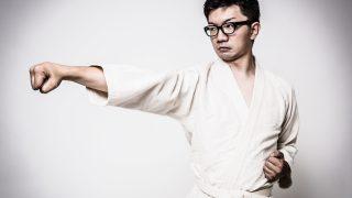 幼稚園年長から今に至るまで格闘技5個してたけど何か質問ある?
