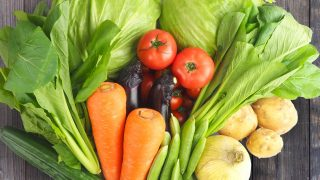 ワイ野菜農家やけど何か質問ある?