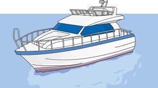 1級小型船舶操縦士やけど質問ある?