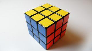 ルービックキューブ40秒で解けるけど質問ある?