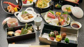 日本料理の店で働いたことあるけど質問ある?