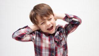聴覚過敏だけど質問ある?