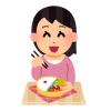 彼女に毎日お弁当作ってるけど質問ある?