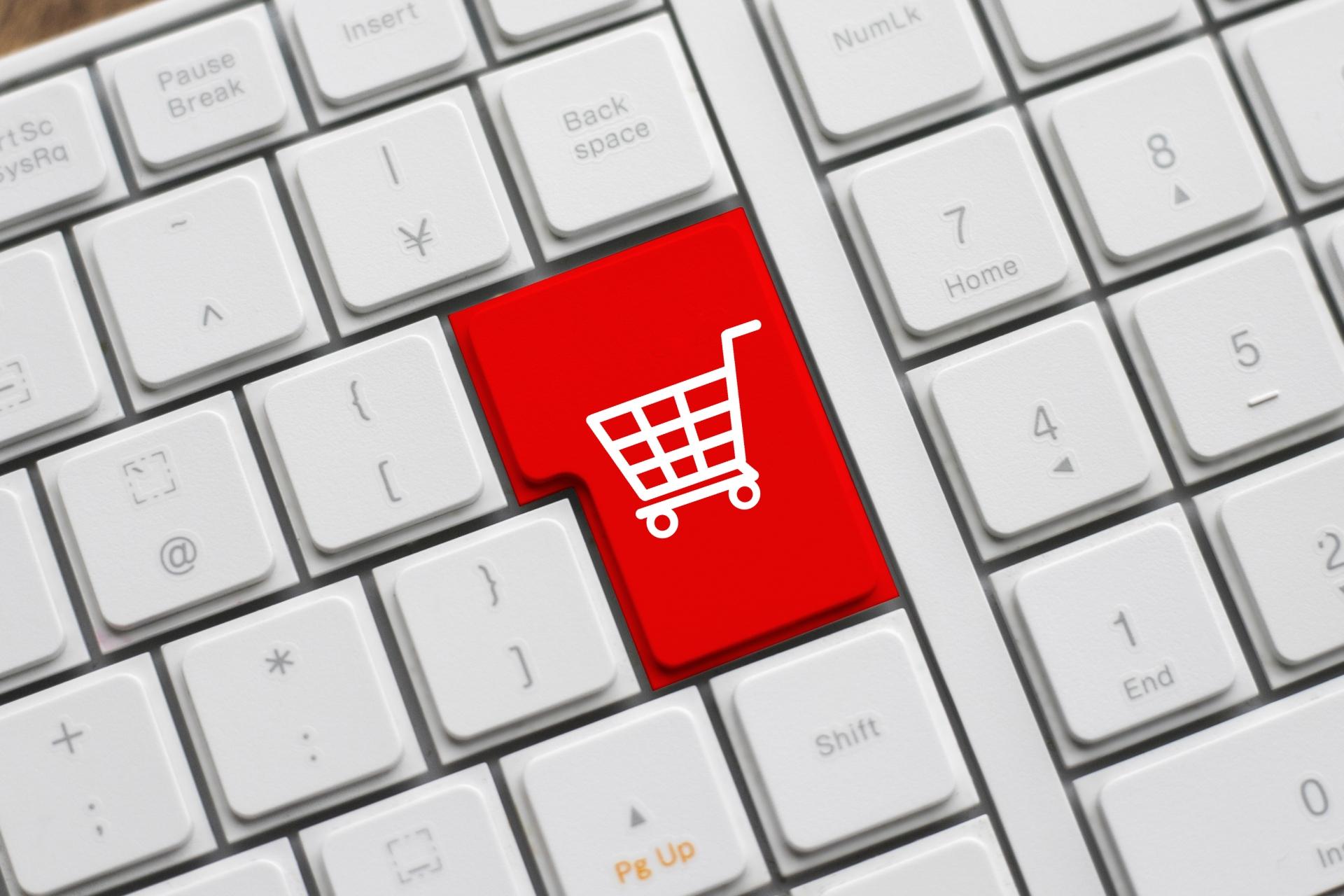 大手ネットショッピングに出店してるけど質問ある?